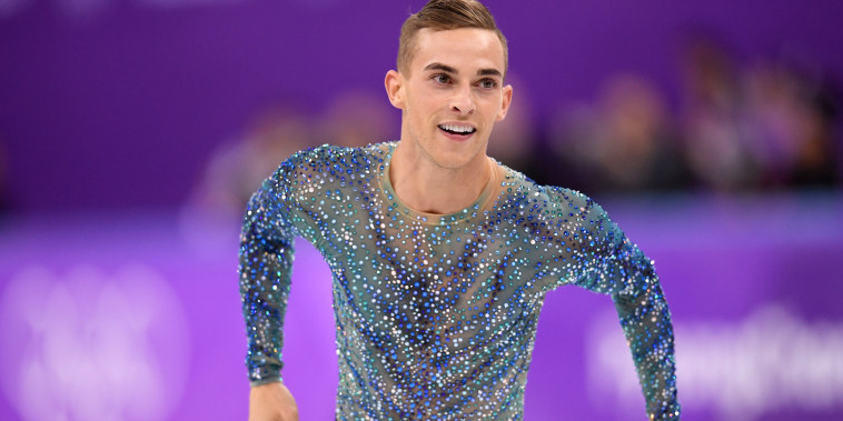 Adam Rippon, DSW, TODAY, style, TODAY Style
