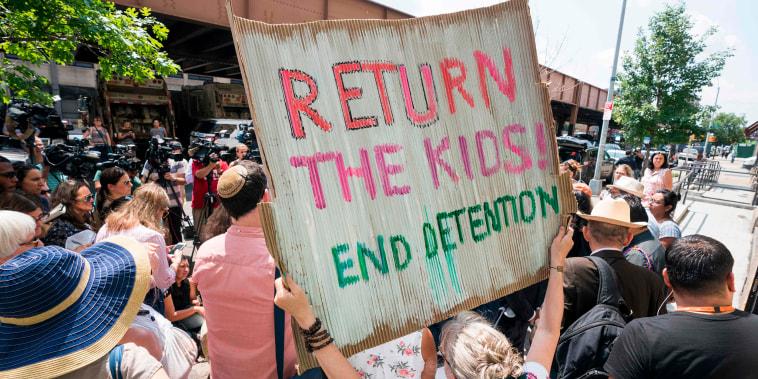 Image: Detention Center