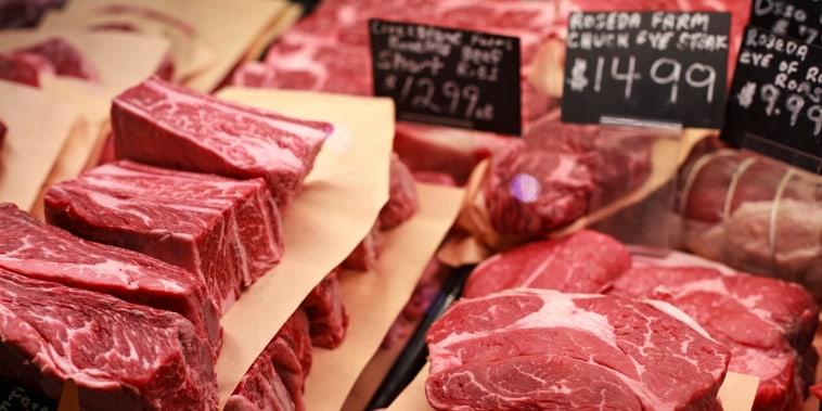 Image: Beef