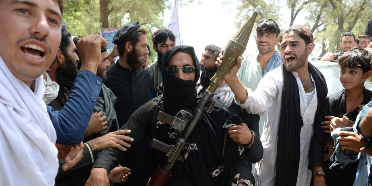 Image: Taliban ceasefire