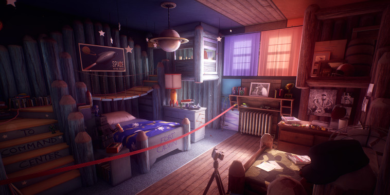 Image: What Remains of Edith Finch
