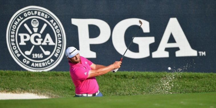 Image: PGA Championship - Preview Day 3