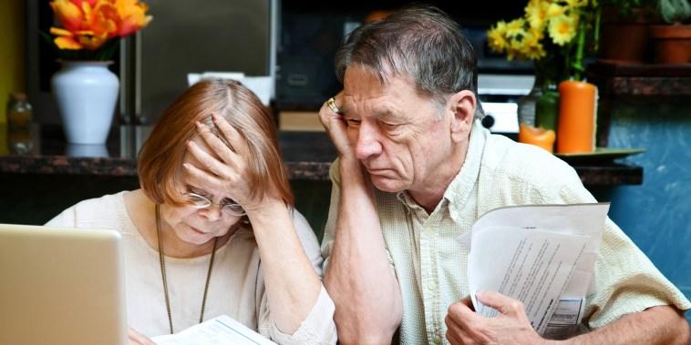 Image: Senior debt