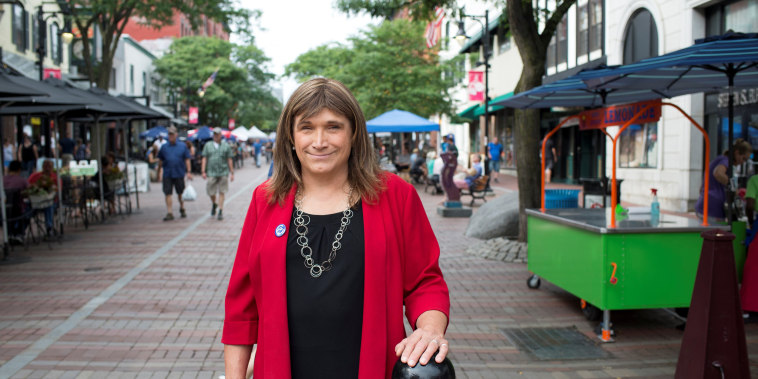 Image: Christine Hallquist