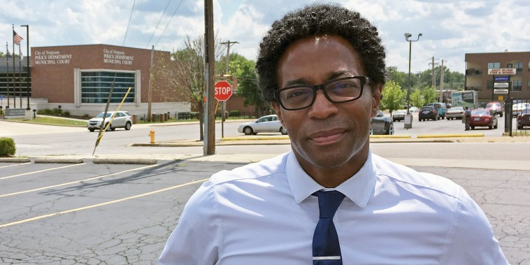 Image: Wesley Bell