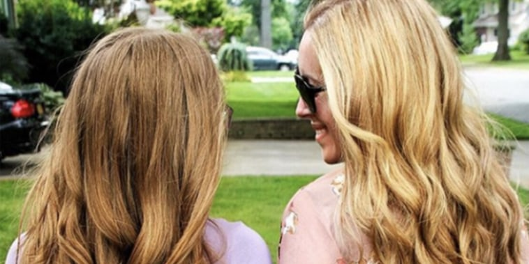 'It will be everything': A special note for moms who are afraid of the teen years