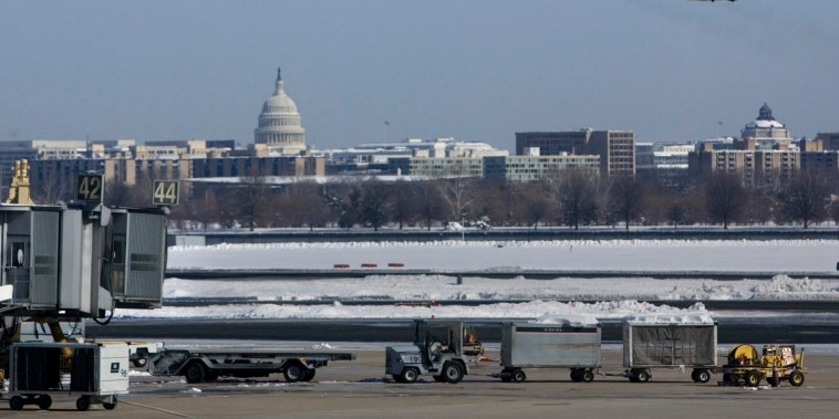Image: Reagan International Airport