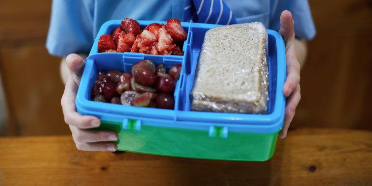 Image: Lunchbox