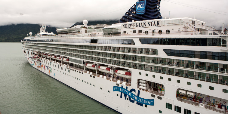 Image: Norwegian Star