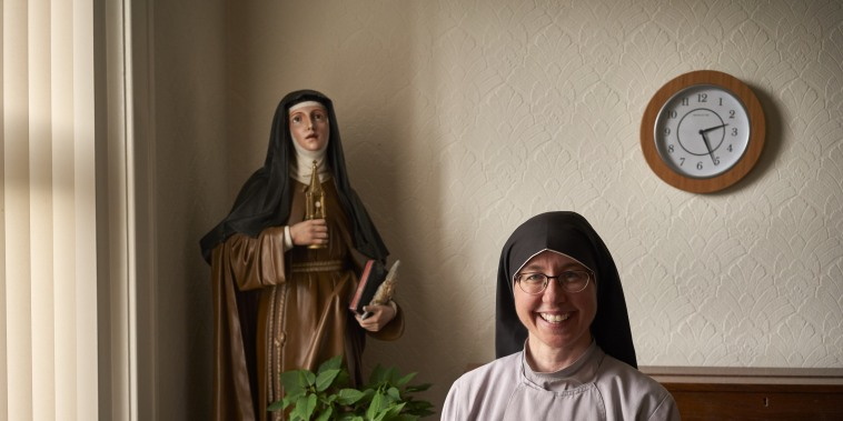 Sister Catherine