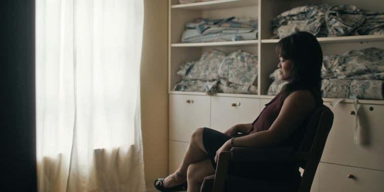 Opening the door to discussing suicide: one survivor tells her story