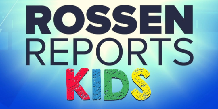 Rossen Reports Kids: 4 things children should do if they get lost