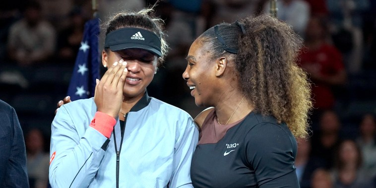 Image: TENNIS-US-OPEN-2018