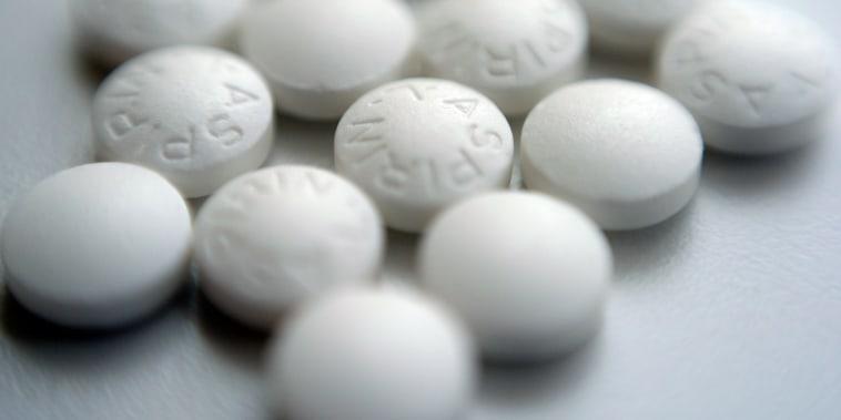 Image: Aspirin