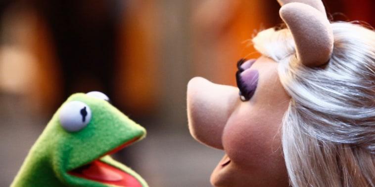 Muppet Star is Born