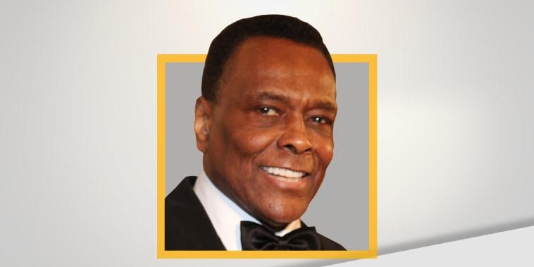 Groundbreaking African-American dancer Arthur Mitchell dies at 84