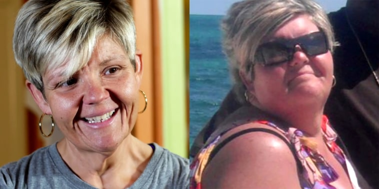 Now that she's lost 206 pounds, Jeanne Traver lives an active full life.