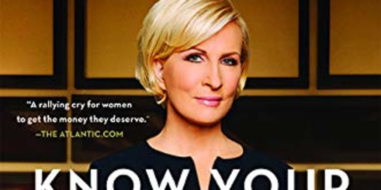 Know Your Value: Women, Money, and Getting What You're Worth (Revised Edition) (Amazon)