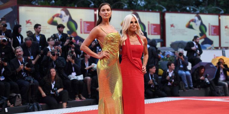 Image: 75th Venice International Film Festival