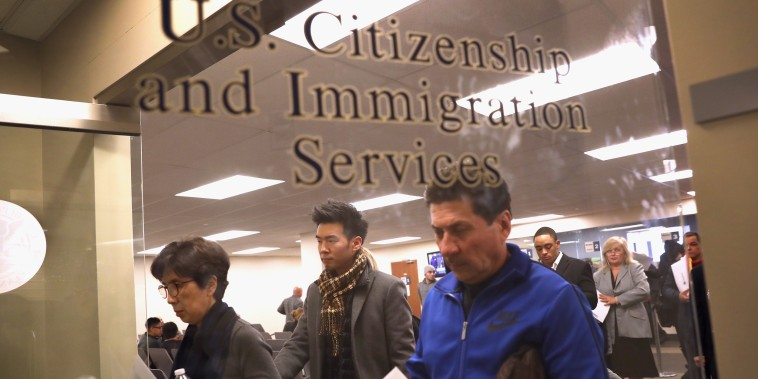 Immigrants Naturalized As US Citizens Despite Government Shutdown