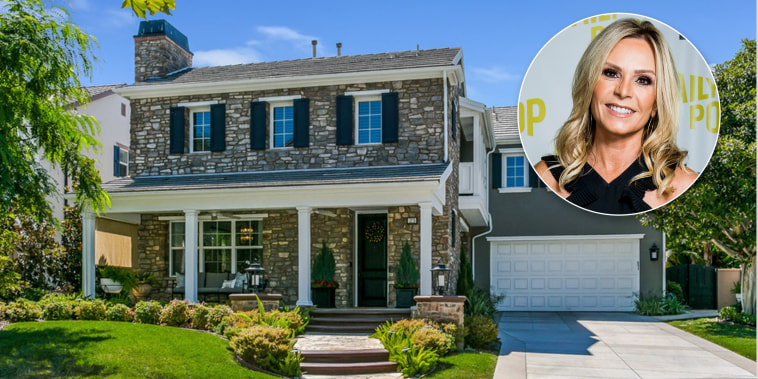 Tamra Judge just sold her bad luck house