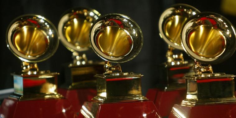 Image: Grammy Awards