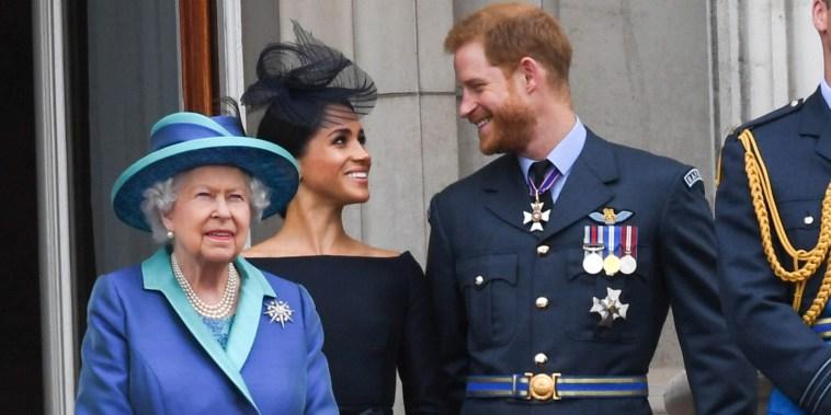 Buckingham Palace hiring a chef