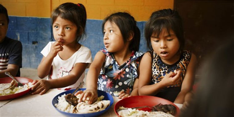 Strengthening the School Feeding Program in the framework of the Hunger-Free Latin America and the Caribbean Initiative 2025