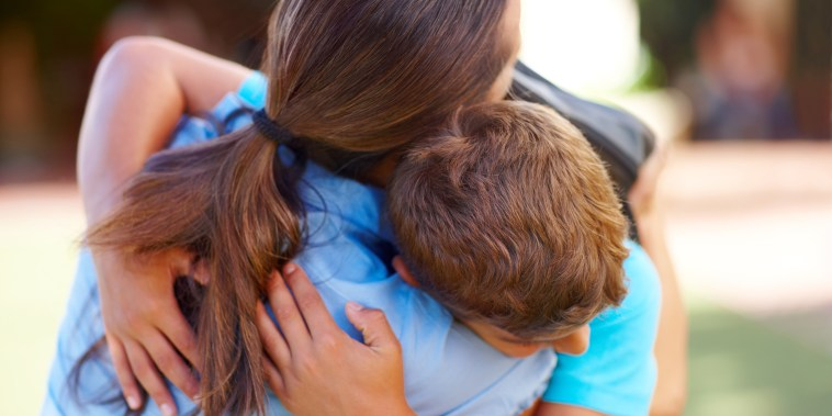 Curious how you're doing as a mom? Ask yourself these six questions