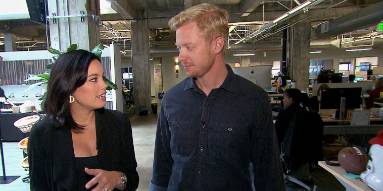 NBC News's Jo Ling Kent talks with Reddit co-founder and CEO Steve Huffman.