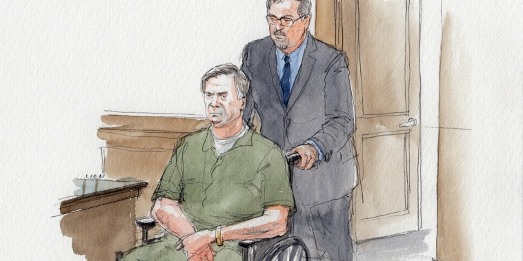 Image: Paul Manafort