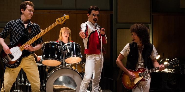 Image: Bohemian Rhapsody