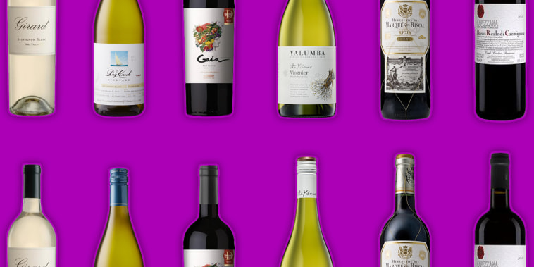 Best Affordable Fall Wines