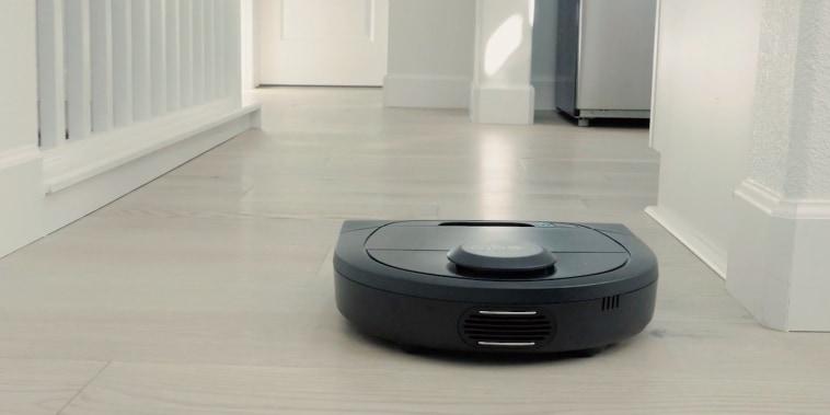 Botvac D4(TM) Connected, Neato Vacuum, Vacuum, D4