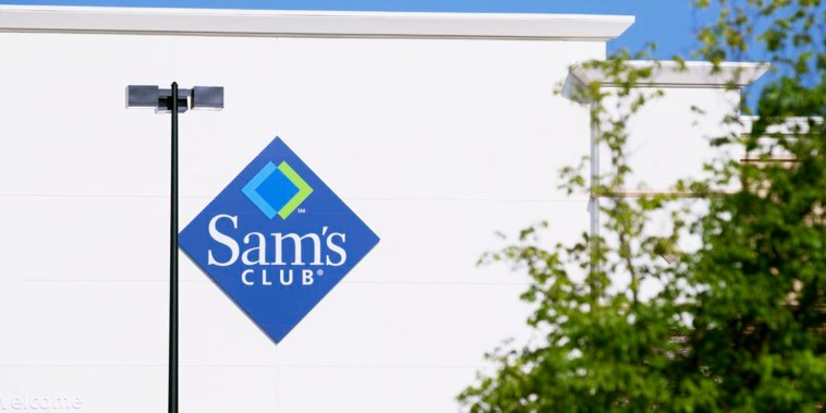Get ready to chow down on hundreds of samples at your local Sam's Club.