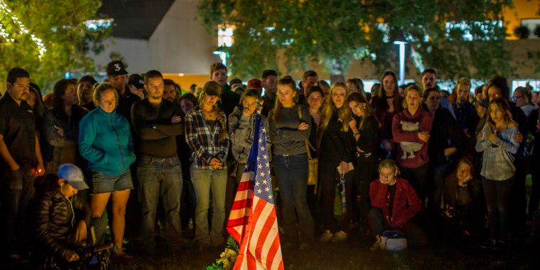Image: TOPSHOT-US-CRIME-SHOOTING