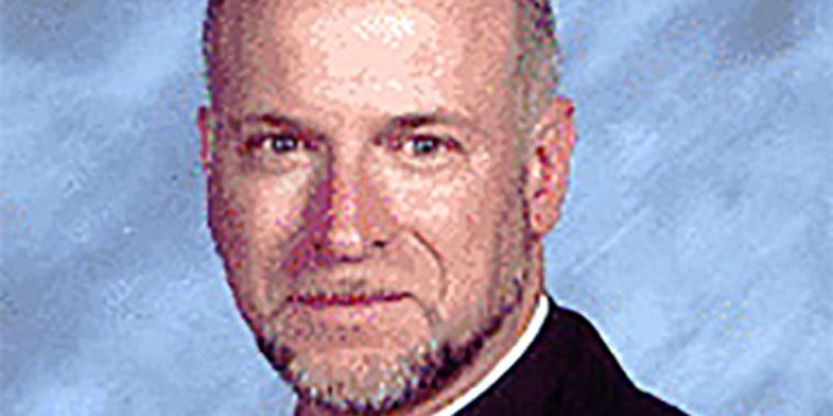 Image: Rev William Love