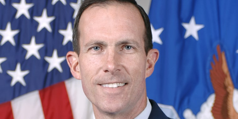 Robert M. Worley II, Director of Education Service Veterans Benefits Administration.