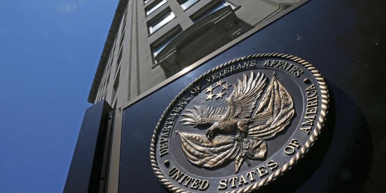 Image: VA Building, Veterans Affairs