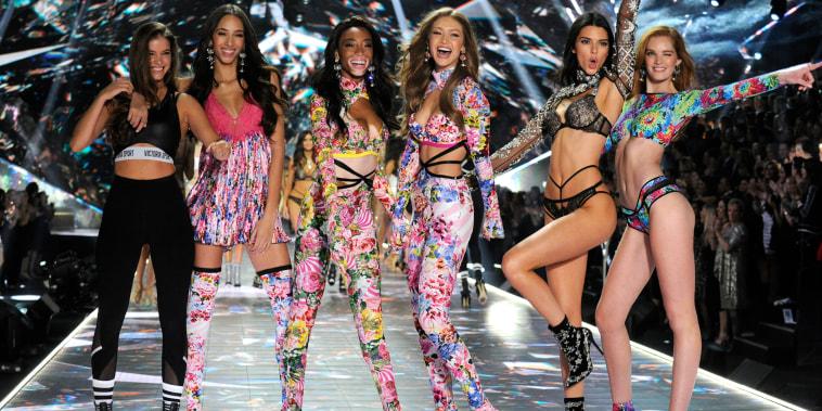 Victoria's Secret Fashion Show 2018, Victoria's Secret angels, Ed Raze, ThirdLove