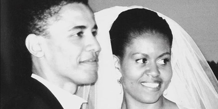 Michelle Obama reveals how Barack proposed