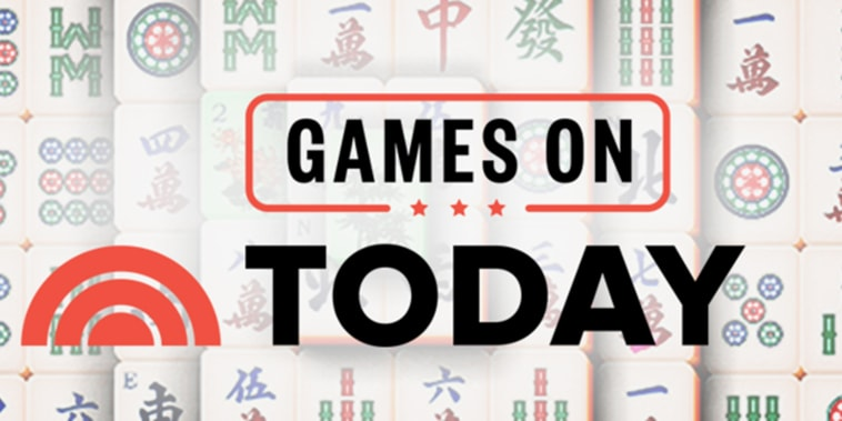 Games on TODAY