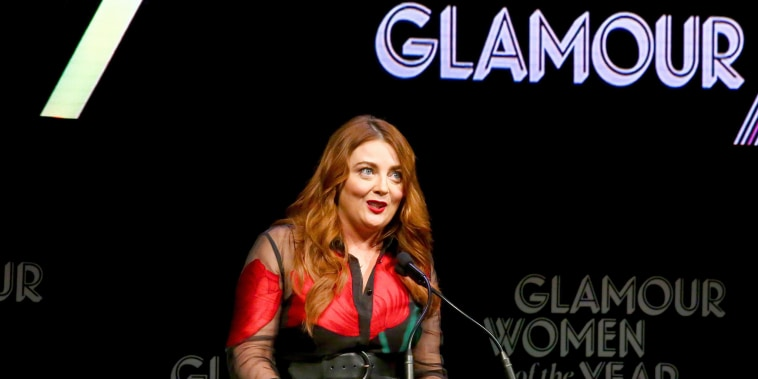 Image: 2018 Glamour Women Of The Year Awards: Women Rise - Show