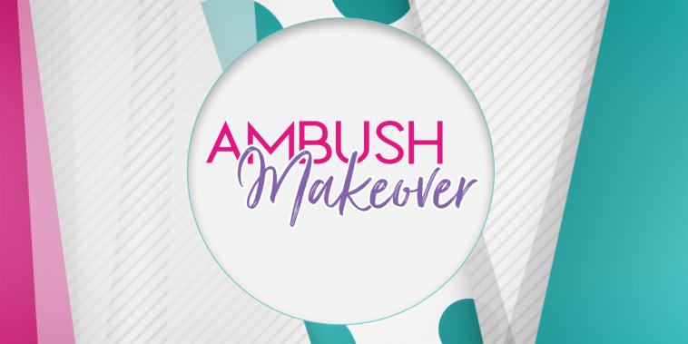 Amubsh Makeover