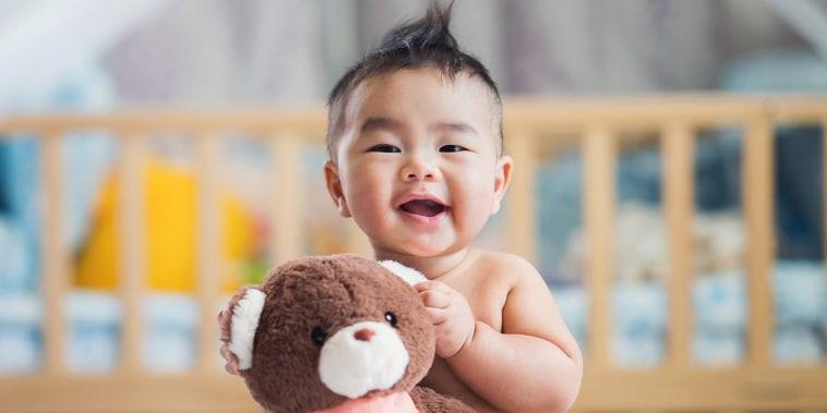 most popular baby names