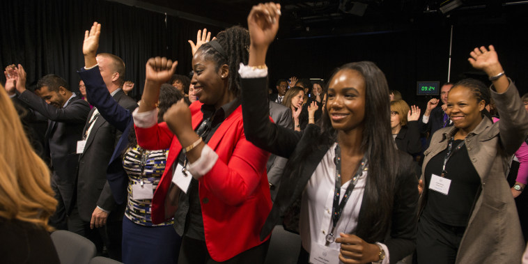 KYV Summit:  Creating Meaningful Partnerships