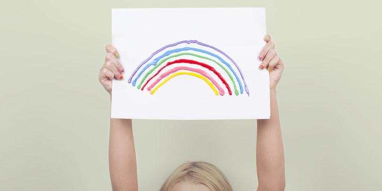 Pride picture books