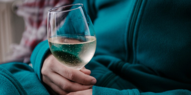 As a new mom, here's what I wish I'd known about alcohol