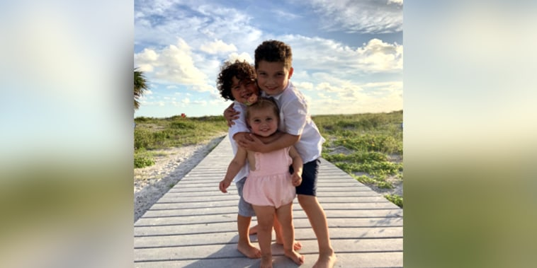 The perfect family vacation: Or so social media will make it seem