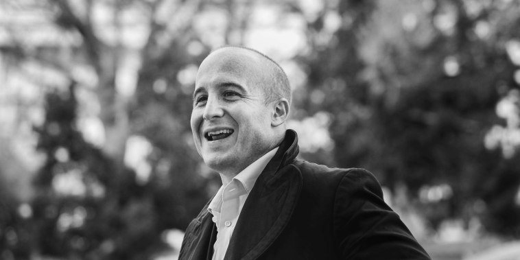 Image: Congressman-elect Max Rose New York's 11th Congressional District